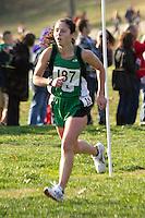 Rachel Huck 24th Class 3 Girls Race