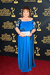LOS ANGELES - APR 24: Patrika Darbo at The 42nd Daytime Creative Arts Emmy Awards Gala at the Universal Hilton Hotel on April 24, 2015 in Los Angeles, California