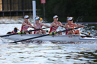 Race: 84  Event: J16 4+<br /> Crew: 280  Club: Kingston<br /> <br /> Henley Women's Regatta 2018<br /> Friday<br /> <br /> To purchase this photo, or to see pricing information for Prints and Downloads, click the blue 'Add to Cart' button at the top-right of the page.