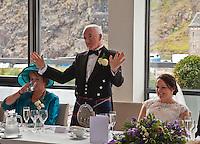 Tim & Fiona Speeches & Dancing