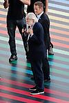 23/07/2014 - Opening Ceremony - Celtic Park - Glasgow - Scotland - UK