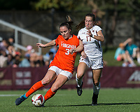 Boston College vs University of Virginia, October 22, 2017