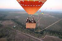 20150809 09 August Hot Air Balloon Cairns