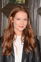 "LOS ANGELES - OCT 15:  Darby Stanchfield at the ""Turn Me Loose"" at the Wallis Annenberg at the Wallis Annenberg Center for the Performing Arts on October 15, 2017 in Beverly Hills, CA"