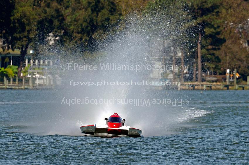 "Pat Haworth, NM-247 ""Blitzkrieg""         (National Mod hydroplane(s)"