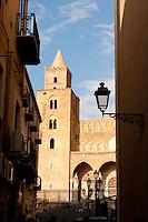 Duomo, Cefalu, Siicly,