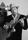 1987: DUANE EDDY - Photosession in London