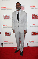 06 February 2017 - Beverly Hills, California - Brian McKnight. AARP 16th Annual Movies For Grownups Awards held at the Beverly Wilshire Four Seasons Hotel. Photo Credit: F. Sadou/AdMedia