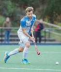ZEIST-   Gijs  Buissant  (Hurley) promotieklasse hockey heren, Schaerweijde-Hurley (4-0)  COPYRIGHT KOEN SUYK