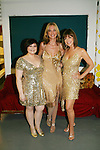 """OLTL - Kathy Brier, Kassie DePaiva, AMC - Bobbie Eakes - The Divas of Daytime TV (three great soap stars, two great ABC soaps and one great show) - """"A Great Night of Music and Comedy"""" on November 7, 2008 at the Mishler Theatre, Altoona, PA with meet and greet, autographs and photo ops. Portion of proceeds to benefit Altoona Mirror Season of Sharing. Mid-Life Productions Inc in association with Creative Entertainment presents this great show. (Photo by Sue Coflin/Max Photos)"""