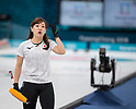 PyeongChang 2018: Curling: Women Round Robin Session 10: Great Britain vs Japan