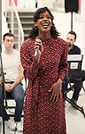 "Kim Steele during the ""Only Human - A #Blessed New Musical"" Sneak Peek at The Yard Herald Square on September 17, 2019 in New York City."