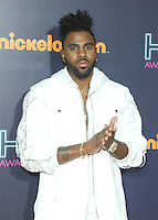 NEW YORK, NY - NOVEMBER 11: Jason Derulo attends the Nickelodeon Halo Awards 2016 at Pier 36 on November 11, 2016 in New York City.Photo by John Palmer/ MediaPunch