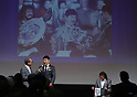 Soccer: 15th Japan Football Hall of Fame