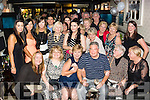 Silver Party<br /> ---------------<br /> Helen &amp; Murray Young, Ashgrove, Tralee seated centre, had a wonderful night celebrating their 25th wedding anniversary in Quane's pub, Blennerville, Tralee last Saturday night along with many friends and family.
