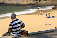 Rio de Janeiro,28 de  Maio de  2012-  Movimentação na Praia  Vermelha  na  Urca , capital fluminense.<br /> Guto Maia  Brazil Photo Press