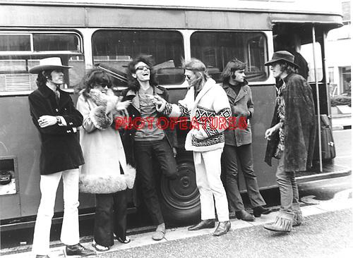 Jefferson Airplane 1968....