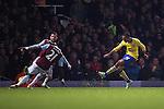 261213 West Ham Utd v Arsenal