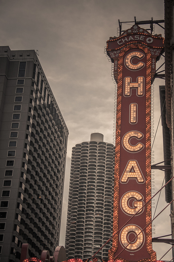 Chase Chicago