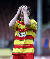 14/08/10 Partick Thistle v Dundee
