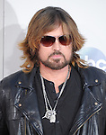 LOS ANGELES, CA - NOVEMBER 24: Billy Ray Cyrus arrives at   The 2013 American Music Awards held at Nokia Live in Los Angeles, California on November 24,2013                                                                               © 2013 Hollywood Press Agency