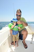 fin fishing