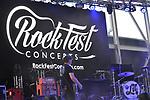 RockFest Concerts GEN-X Summer Tour