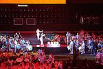 Rio Paralympic Games 2016. Closing Ceremony