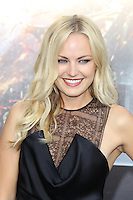 Malin Akerman at the film premiere of 'Battleship,' at the NOKIA Theatre at L.A. LIVE in Los Angeles, California. May, 10, 2012. © mpi20/MediaPunch Inc.