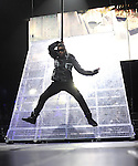 "Usher performs live at Honda Center during his ""OMG Tour 2010"" held at The Honda Center in Anaheim, California on November 14,2010                                                                   Copyright 2010  DVS / RockinExposures"