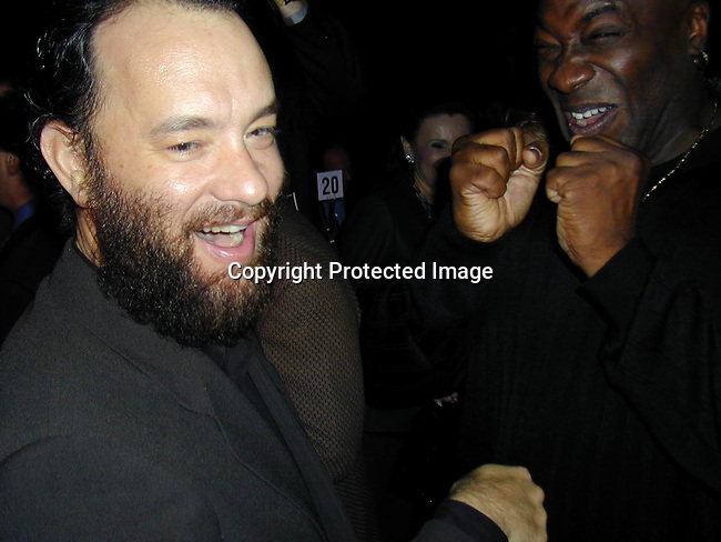 Tom Hanks, Michael Clark Duncan<br />