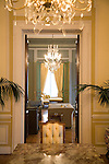 The Presidential Suite at the Mansion, Four Seasons, Buenos Aires