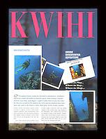 MCA-KWIHI Spring 1993