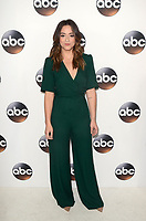 PASADENA, CA - JANUARY 8: Chloe Bennet at Disney ABC Television Group's TCA Winter Press Tour 2018 at the Langham Hotel in Pasadena, California on January 8, 2018. <br /> CAP/MPI/DE<br /> &copy;DE/MPI/Capital Pictures