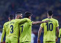 2019.03.14 UEL Villarreal CF VS Zenit SP