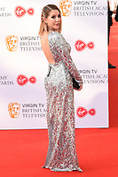 Katherine Ryan arriving for the BAFTA TV Awards 2018 at the Royal Festival Hall, London, UK. <br /> 13 May  2018<br /> Picture: Steve Vas/Featureflash/SilverHub 0208 004 5359 sales@silverhubmedia.com