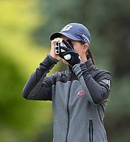Eunseo Choi, North Harbour, 2019 New Zealand Women's Interprovincials, Maraenui Golf Club, Napier, Hawke's Bay, New Zealand, Tuesday 03rd December, 2019. Photo: Sarah Lord/www.bwmedia.co.nz