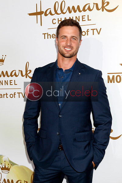 Brendan Penny<br /> at the Hallmark TCA Summer 2017 Party, Private Residence, Beverly Hills, CA 07-27-17<br /> David Edwards/DailyCeleb.com 818-249-4998