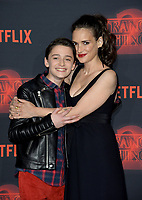 Stranger Things 2 Premiere