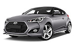 Hyundai Veloster Turbo Hatchback 2015