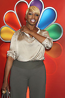 NeNe Leakes at NBC's Upfront Presentation at Radio City Music Hall on May 14, 2012 in New York City. © RW/MediaPunch Inc.