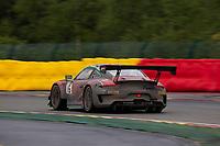 #16 MODENA MOTORSPORTS (HKG) PORSCHE 911 GT3 R PRO AM CUP JOHN SHEN (CAN) BENNY SIMONSEN (DNK) MATHIAS BECHE (CHE) PHILIPPE DESCOMBES (FRA)
