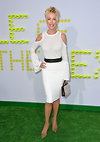 Jan Daley at the premiere for &quot;Battle of the Sexes&quot; at the Regency Village Theatre, Westwood, Los Angeles, USA 16 September  2017<br /> Picture: Paul Smith/Featureflash/SilverHub 0208 004 5359 sales@silverhubmedia.com