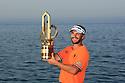 2018 NBO Open, Muscat, Oman