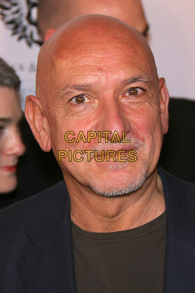 "BEN KINGSLEY.""Thank You For Smoking"" Premiere - Arrivals held at the Directors Guild of America, Los Angeles, California , USA..Macrh 16th, 2006.Photo: Zach Lipp/AdMedia/Capital Pictures.Ref: ZL/ADM.headshot portrait goatee facial hair.www.capitalpictures.com.sales@capitalpictures.com.© Capital Pictures."