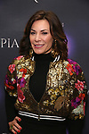 """LuAnn De Lesseps attending the Broadway Opening Night Performance of  """"Rocktopia"""" at The Broadway Theatre on March 27, 2018 in New York City."""