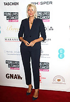 CLIC Sargent's A Very British Affair Charity Auction at Claridges Hotel, London on September 13th 2019<br /> <br /> Photo by Keith Mayhew