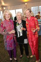 Judy Sartorius, Molly Newman, Marcia Bradley