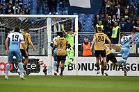Sandro Guimaraes Cordeiro of udinese makes own goal of 2-0 <br /> Roma 17-4-2019 Stadio Olimpico Football Serie A 2018/2019 SS Lazio - Udinese <br /> Foto Andrea Staccioli / Insidefoto