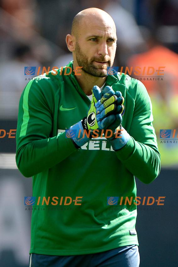Tommaso Berni Inter<br /> Milano 25-09-2016 Stadio Giuseppe Meazza - Football Calcio Serie A Inter - Bologna. Foto Giuseppe Celeste / Insidefoto